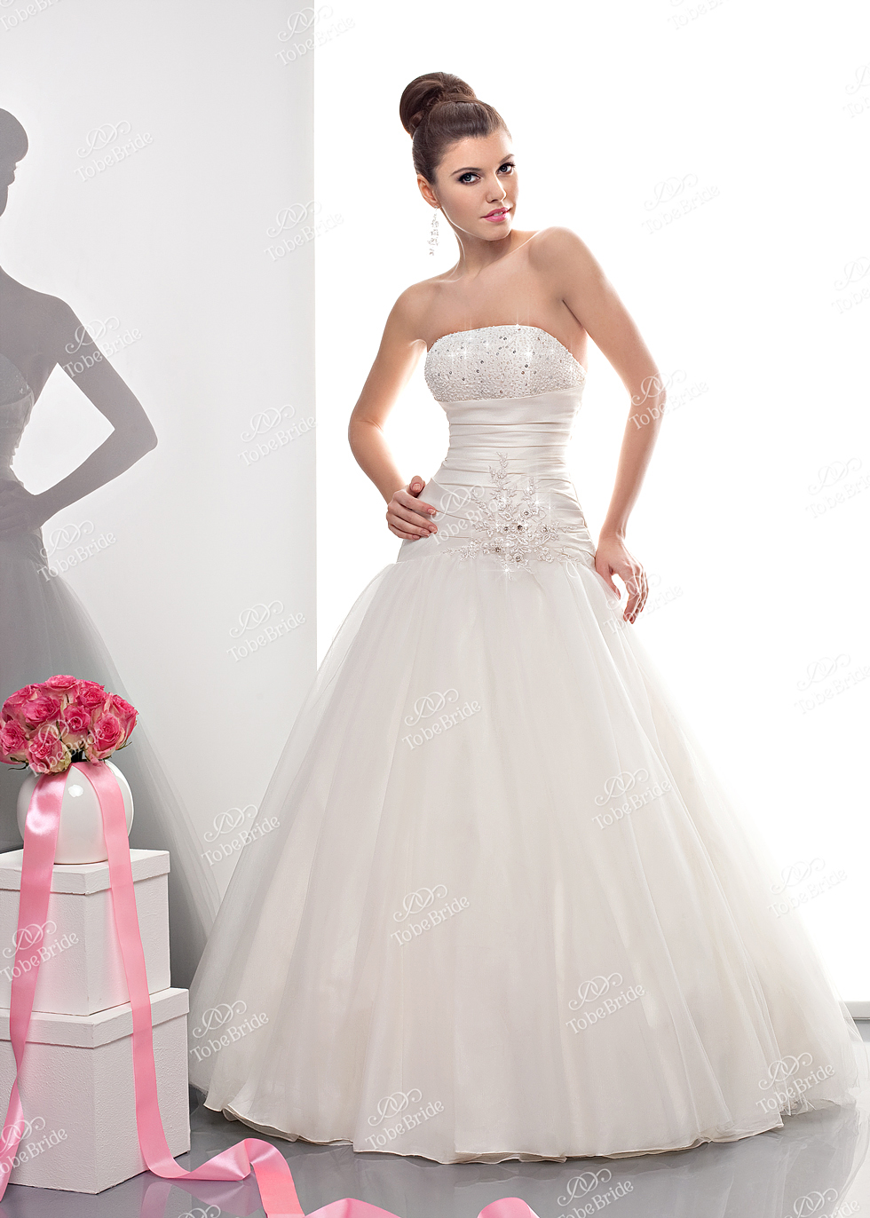 Свадебное платье прайс лист